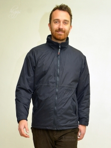 Higgs Leathers UNDER HALF PRICE  Tranmere (men's showerproof jacket)